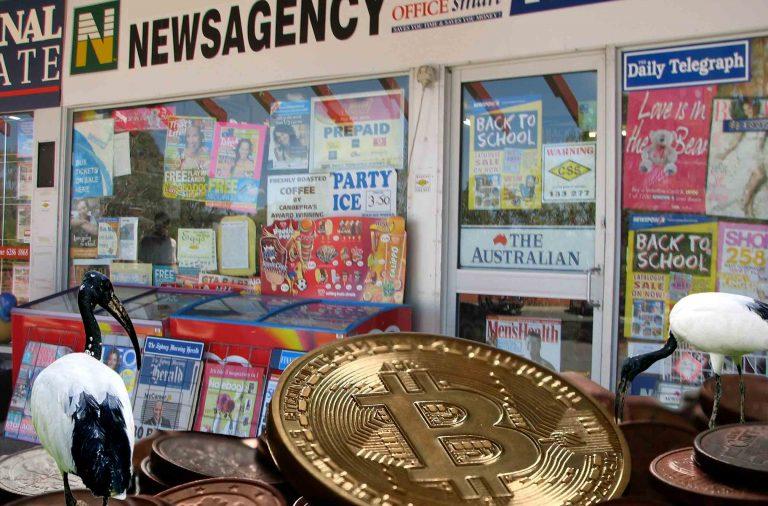 buy bitcoin where australia newsagent news agency gold coast rarlo magazine