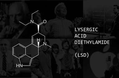 What does DNA, iPods, Quantum Mechanics,The Beatles, the Computer Mouse and Nobel Prizes all have in common ? LSD.