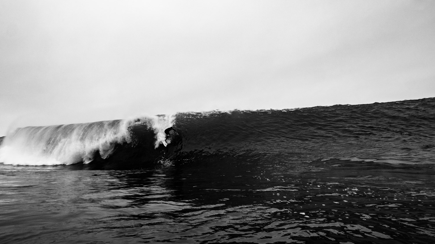 Photographed by Connor Flanagan at a wave called girling, aka the G-Spot.