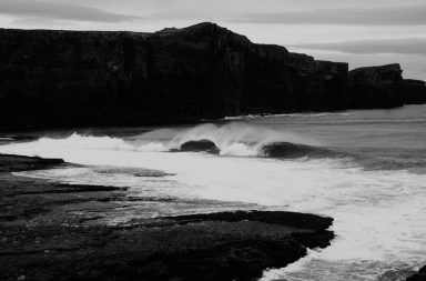 Photographed by Johnny Casey at a wave called Riley's. The wave that inspired the whole trip.